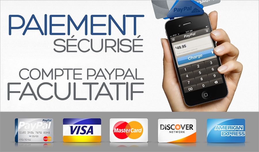 Classe Paypal pour PHP